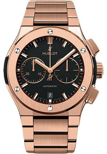 Hublot Classic Fusion 45mm Watch 520.OX.1180.OX