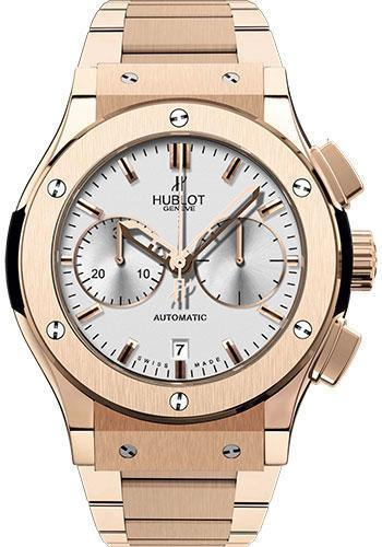 Hublot Classic Fusion 45mm Watch 521.OX.2610.OX