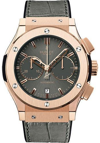 Hublot Classic Fusion 45mm Watch 521.OX.7080.LR