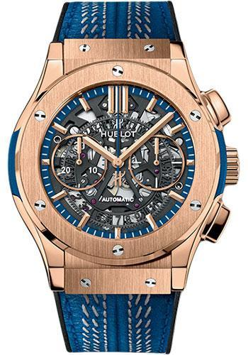 Hublot Classic Fusion 45mm Watch 525.OX.0129.VR.ICC16