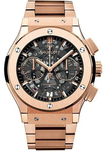 Hublot Classic Fusion 45mm Watch 525.OX.0180.OX