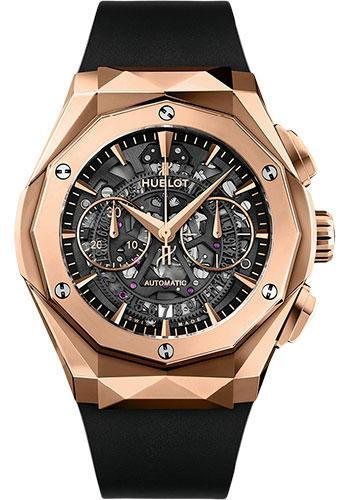 Hublot Classic Fusion 45mm Watch 525.OX.0180.RX.ORL18