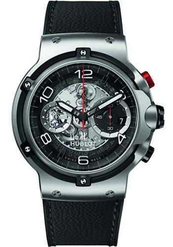Hublot Classic Fusion 45mm Watch 526.NX.0124.VR