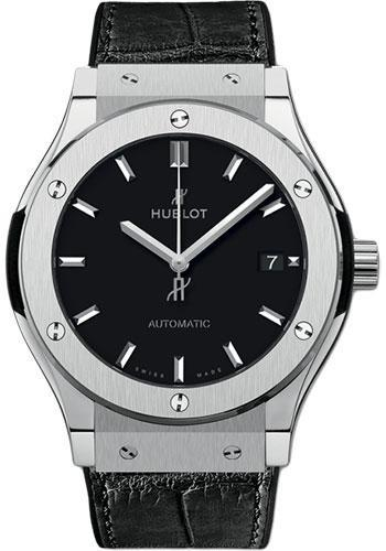 Hublot Classic Fusion 42mm Watch 542.NX.1171.LR