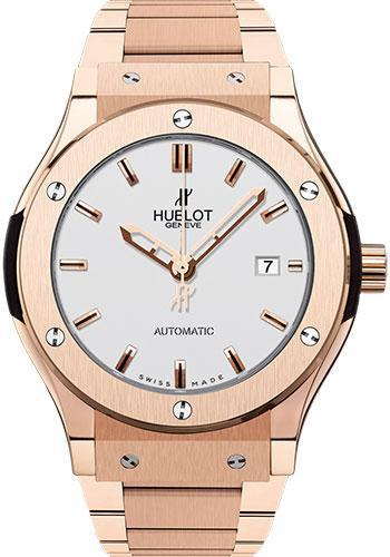 Hublot Classic Fusion 42mm Watch 542.OX.2610.OX