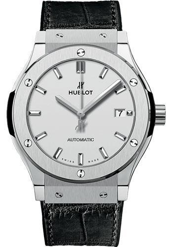 Hublot Classic Fusion 38mm Watch 565.NX.2611.LR
