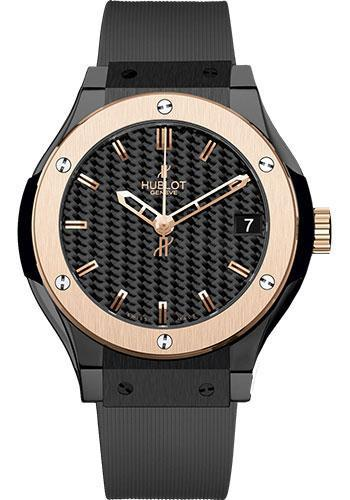 Hublot Classic Fusion 33mm Watch 581.CO.1780.RX