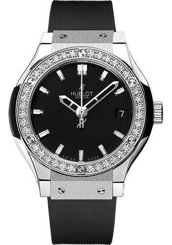 Hublot Classic Fusion 33mm Watch 581.NX.1170.RX