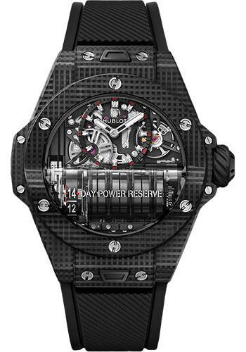 Hublot Big Bang Watch 911.QD.0123.RX