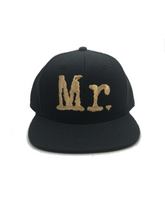 MR. CLASSIC SNAPBACK (More colors available)