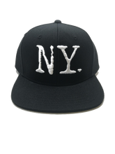 MR. NY SNAPBACK (More colors available)