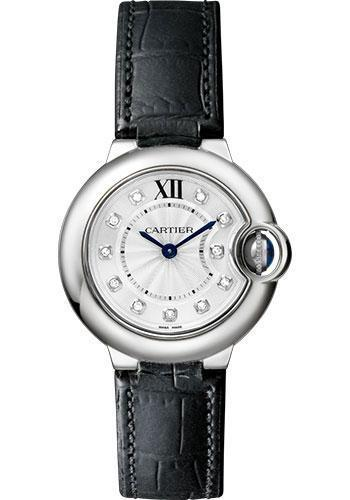 Cartier Ballon Bleu de Cartier Watch W4BB0008
