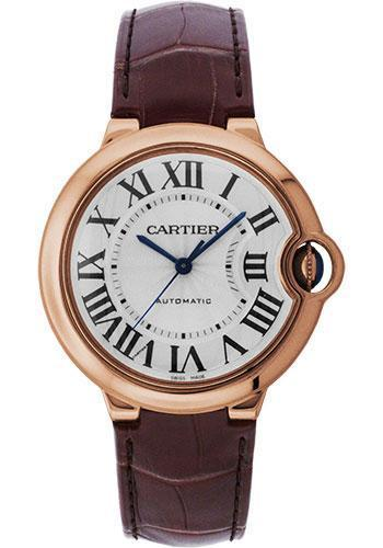 Cartier Ballon Bleu Watch  W6900456