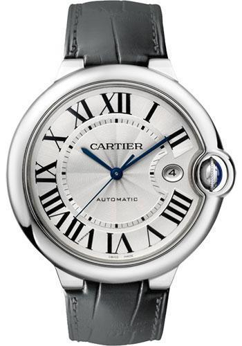 Cartier Ballon Bleu de Cartier 42 MM Watch W69016Z4