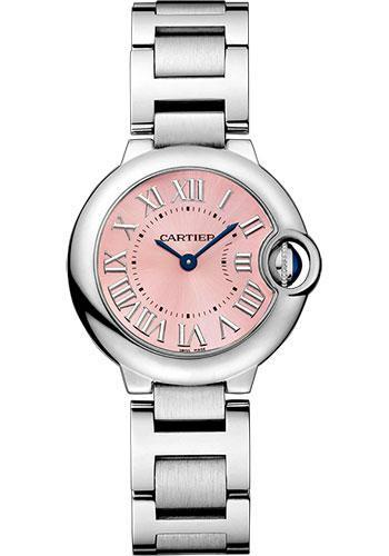 Cartier Ballon Bleu De Cartier Watch W6920038