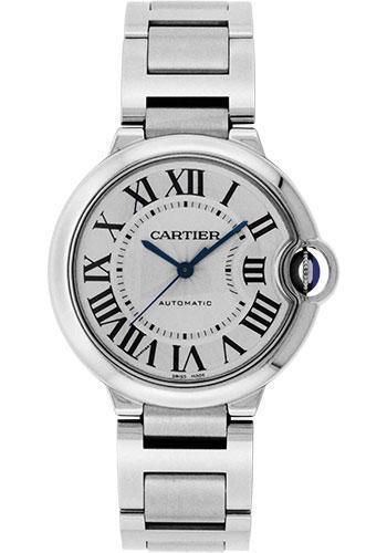 Cartier Ballon Bleu Watch W6920046