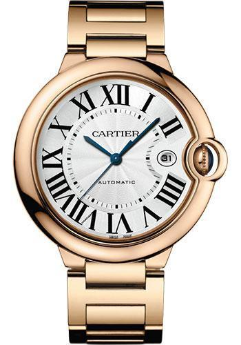 Cartier Ballon Bleu de Cartier Watch WGBB0016