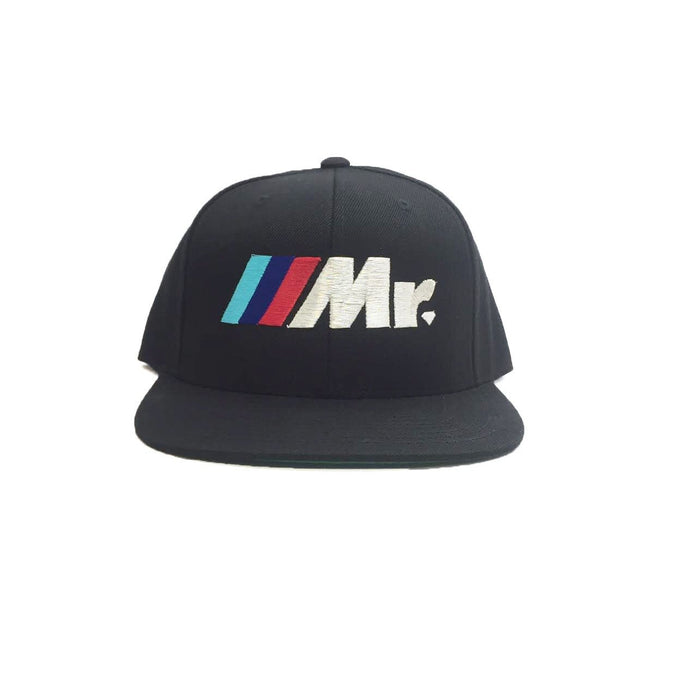 MR. POWER SNAPBACK