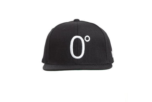 0 DEGREES SNAPBACK