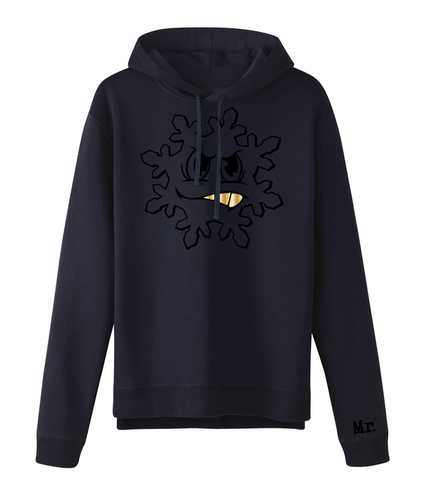 FROST HOODIE