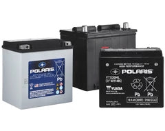 Polaris RZR Replacement Batteries