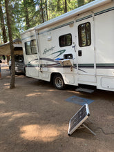 Load image into Gallery viewer, Itasca Spirit Motorhome Zamp Solar Portable Panels