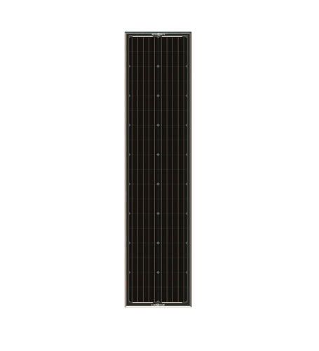 Zamp Solar Obsidian 90 Watt Long Panel - Made In USA (B Grade)