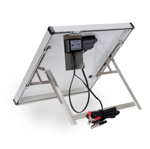 Zamp Solar Portable Panel Charge Controller