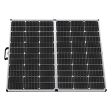 Load image into Gallery viewer, Zamp Solar 140 Watt Unregulated Portable Solar Charge Kit (B Grade)