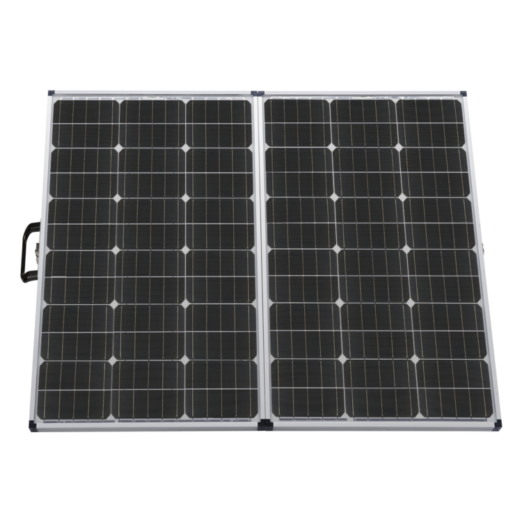 Zamp Solar 140 Watt Unregulated Portable Solar Charge Kit (B Grade)