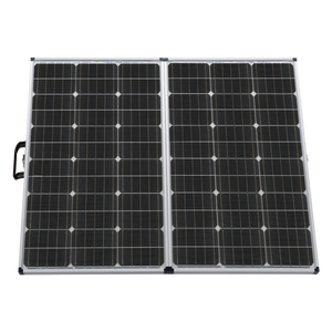 Zamp Solar 140 Watt Jackery Explorer Portable Solar Charging Kit