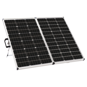 Zamp Solar 140 Watt Unregulated Portable Solar Charge Kit - Winnebago Solar Ready (B Grade)