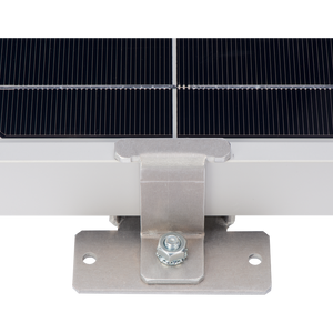 Zamp Solar US Panel Universal Mounting Feet
