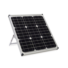 Load image into Gallery viewer, Zamp Solar 40 Watt Portable Solar Panel