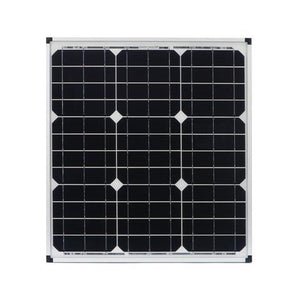 Zamp Solar 40 Watt Portable Power Station Solar Charge Kit (Yeti and Explorer)