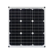Load image into Gallery viewer, Zamp Solar 40 Watt Canadian Made Solar Panel