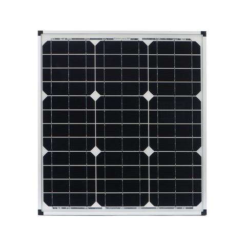 Zamp Solar 45 Watt B Grade Panel (Made in the USA)