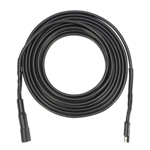 Zamp Solar 15 Foot Portable Solar Panel Extension Cable Wiring