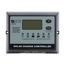 Load image into Gallery viewer, Zamp Solar 10 Amp Solar Charge Controller