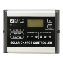 Load image into Gallery viewer, Zamp Solar 30 Amp Solar Charge Controller