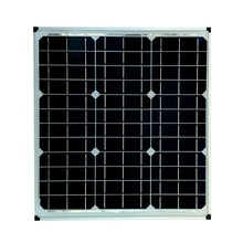 Load image into Gallery viewer, Zamp Solar 40 Watt Portable Power Station Solar Charge Kit (Yeti and Explorer)