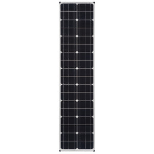 Zamp Solar 90 Watt Long Airstream Solar Panel