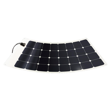 Load image into Gallery viewer, Zamp Solar 100 Watt Flexi (Flexible Solar Panel)