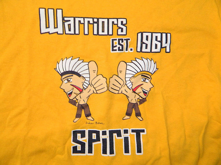 Warriors '64