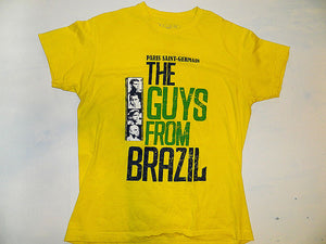 The Guys From Brazil