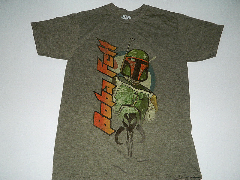 Boba Fett - Star Wars - Soft