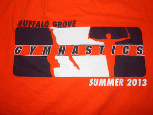 Buffalo Grove Gymnastics