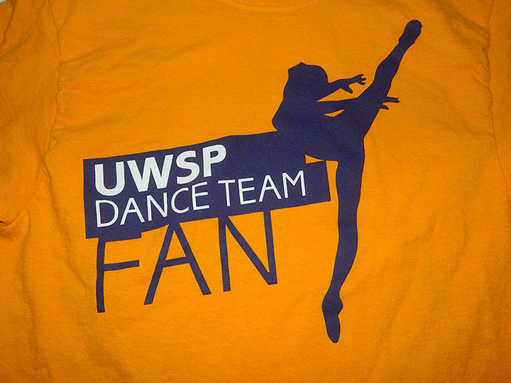 Dance Team Fan