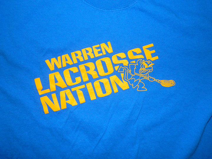 Warren Lacrosse Nation