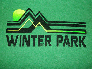 Winter Park - Soft
